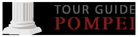 Tour Guide Pompei Logo